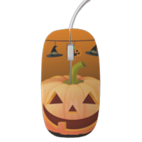 Halloween Mouse stampa 3D