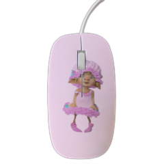 Caterina Mouse stampa 3D