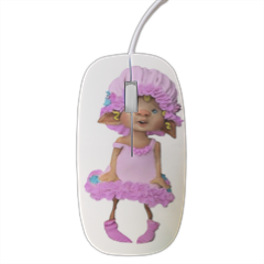 Caterina 2 Mouse stampa 3D