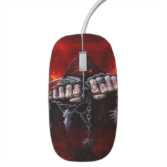Game Over Mouse stampa 3D