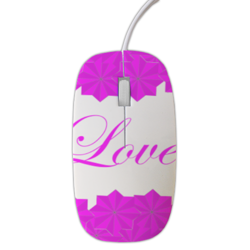 Roseventi Love Mouse stampa 3D