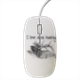 Deer hunting Mouse stampa 3D