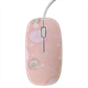 cerchi bianchi Mouse stampa 3D