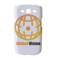 Global vision Cover Samsung galaxy s3 stampa 3D