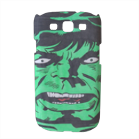 HULK 2013 Cover Samsung galaxy s3 stampa 3D