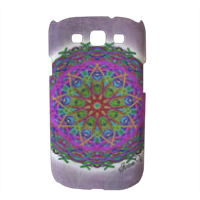 Sixth sense Cover Samsung galaxy s3 stampa 3D