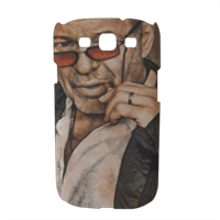 Italian legend Cover Samsung galaxy s3 stampa 3D