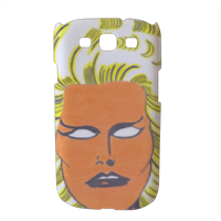 ARDINA 2016 Cover Samsung galaxy s3 stampa 3D