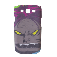 MAN BULL Cover Samsung galaxy s3 stampa 3D