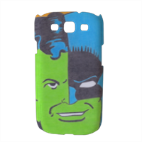 THE COMPOSITE SUPERMAN Cover Samsung galaxy s3 stampa 3D