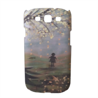 infanzia - Cover Samsung galaxy s3 stampa 3D