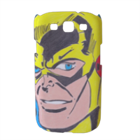PROFESSOR ZOOM Cover Samsung galaxy s3 stampa 3D