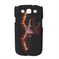 Demone 1 Cover Samsung galaxy s3 stampa 3D