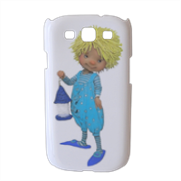 Lumino Cover Samsung galaxy s3 stampa 3D