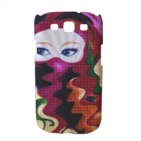 Akriaa Cover Samsung galaxy s3 stampa 3D