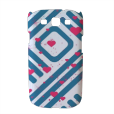 Cover Samsung Galaxy S3 3D