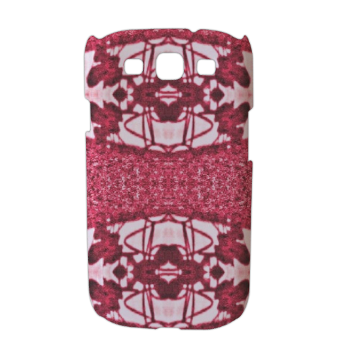 new tribal Cover Samsung galaxy s3 stampa 3D
