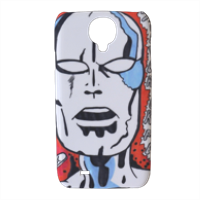 SILVER SURFER 2012 Cover Samsung galaxy s4 stampa 3D