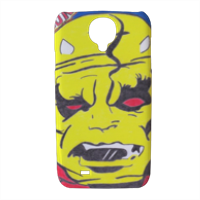 DEMON 2015 Cover Samsung galaxy s4 stampa 3D