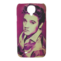 The king of the king Cover Samsung galaxy s4 stampa 3D