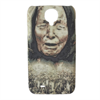 Migration of souls  Cover Samsung galaxy s4 stampa 3D