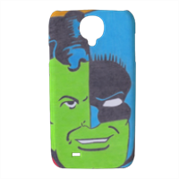 THE COMPOSITE SUPERMAN Cover Samsung galaxy s4 stampa 3D