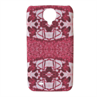 new tribal Cover Samsung galaxy s4 stampa 3D
