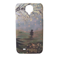 infanzia - Cover Samsung galaxy s4 stampa 3D