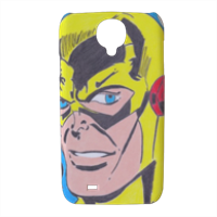 PROFESSOR ZOOM Cover Samsung galaxy s4 stampa 3D