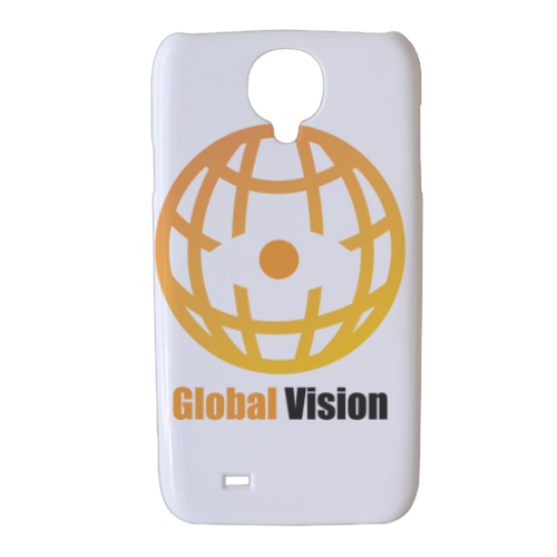 Global vision Cover Samsung galaxy s4 stampa 3D