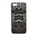 Glam Like Coco Cover iPhone5 stampa 3D