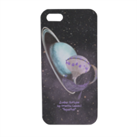 Zodiac Fortune Aqr Cover iPhone5 stampa 3D