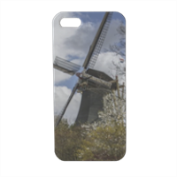 Mulino a vento Cover iPhone5 stampa 3D