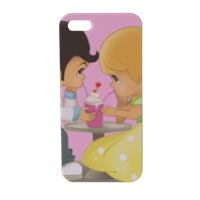 Baby Grease Cover iPhone5 stampa 3D