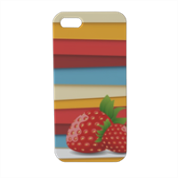 Frutta Cover iPhone5 stampa 3D