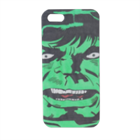 HULK 2013 Cover iPhone5 stampa 3D