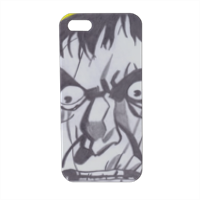 BIZARRO 2013 Cover iPhone5 stampa 3D