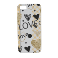 Love and Love Cover iPhone5 stampa 3D