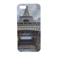Parigi Torre Eiffel Cover iPhone5 stampa 3D