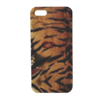 Tiger soul Cover iPhone5 stampa 3D