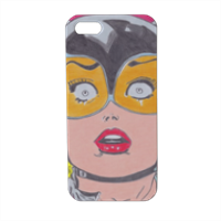 CATWOMAN 2016 Cover iPhone5 stampa 3D