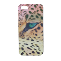 Leopard Cover iPhone5 stampa 3D