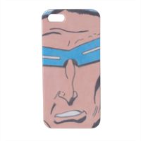 CAPITAN GELO Cover iPhone5 stampa 3D