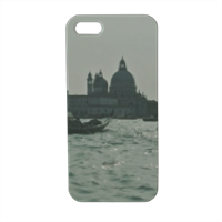 Puzzle Venezia Cover iPhone5 stampa 3D