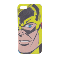 PROFESSOR ZOOM Cover iPhone5 stampa 3D