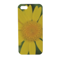 gocce in giallo Cover iPhone5 stampa 3D