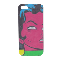 KATMA TUI Cover iPhone5 stampa 3D