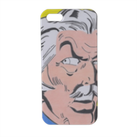 2018 DEXTER MYLES Cover iPhone5 stampa 3D