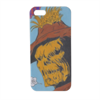 2018 SCARECROW Cover iPhone5 stampa 3D