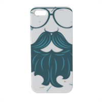 Hipster 3 Cover iPhone5 stampa 3D